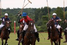 The Saratoga Polo Association / The Saratoga Polo Association is the home of polo in Saratoga Springs, NY. Open to the public for the summer polo season and features one of the most historic sport and venues in Saratoga #ILoveSaratoga  www.ilovesaratoga.us
