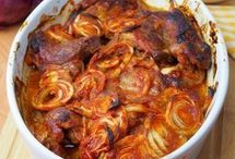 Obiadowe mięsne