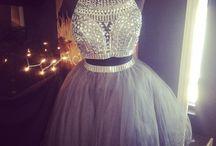 Ball/Prom dresses