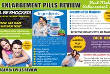 Maximus Pills Review / Look at this web-site http://yummycum.jimdo.com for more information on Maximus Enlargement Pills Review. Sir Maximus Herbal raises size along with girth of penis. This is a supplement to supply development and better erections. You can take this item twice in a day for far better results as it is totally risk-free.  Follow Us : http://yummycummy.yolasite.com