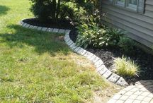 STONE EDGE Before and After Photos