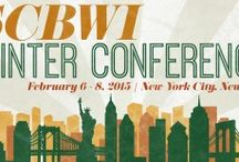 Writer's Conferences / Kim's Writer's Conference Recaps