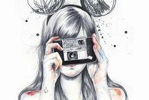 Tumblr desenho