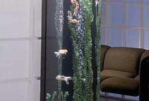 aquarium unik