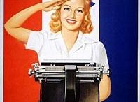 Advertising and Propaganda Art