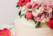 Cakes / Torták