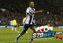Prediksi Skor West Bromwich Albion vs Newcastle United 9 November 2014
