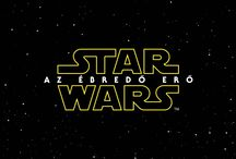 Star Wars: Az ébredő Erő / Star Wars: Az ébredő Erő