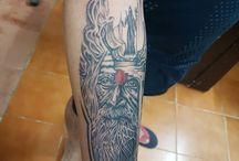 Tattoos Done in May at KDz Tattoos / Tattoos done in month of May at KDz Tattoos, designed and made by KDz Tattoos Team