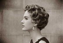 haircut - woman