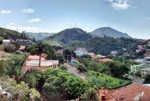 Sunday morning inAguas de Lindoia