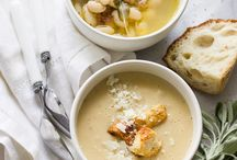 Eats - Soups and Chilies