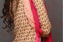 Feminine Eid Collection 2014 By Shariq