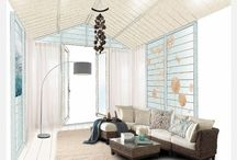 Inspiring Interiors - Tiger Sheds Blog Series