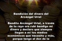 Oración al Angel Uriel