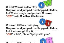 Phonics / Phonics phases and activities