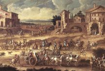 Wędrówki po starej Europie
