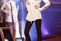 Fashion Star / by 5za Kazi