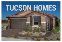 KB Home Tucson