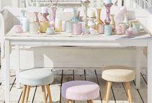 Clors pastels