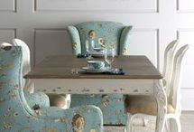 Dining Rooms / by aZ pirations