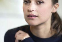 Alicja Vicander