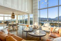 $58 million Vancouver luxury penthouse