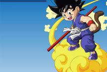 The Best Anime Series : Dragon Ball