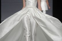Weddings / Its always good to look at fashion detailing for Wedding Dresses