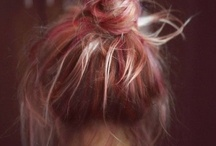 Hair / by Michelle Casey Smith