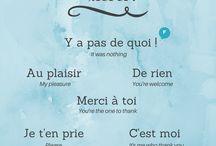 Anglais-Français