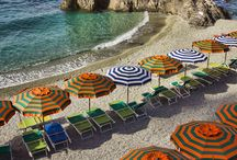Paris & Italy & Spain - European holiday destinations