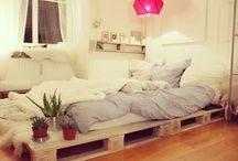 Bedroom stuff ugh I need this in my life