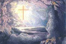 ZMARTWYCHWSTANIE PANA JEZUSA