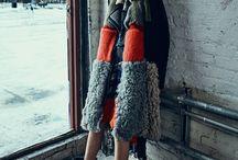 Шубы и пальто