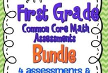 1st Grade Common Core