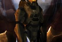 Gamers primer / CoD GTA DotA Halo ...