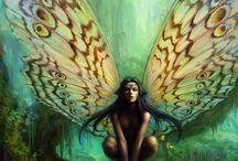 fairies / by John D'Amico