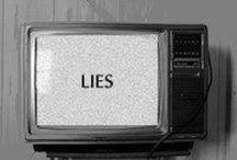 tv is..