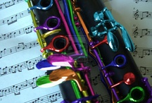 Music is Life! ^ / by Emmeline Vasquez
