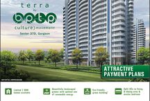BPTP TERRA UPDATES / BPTP LTD launched their most prestigious project BPTP Terra, located in Sector 37D Dwarka Expressway Gurgaon, near Delhi and had a strong connectivity point with upcoming Metro Station in the vicinity. It also has connectivity with NH8 with a 60 Meter wide road. The prime features of the project are high-tech security, dedicated parking, modular kitchen with piped gas supply, wooden flooring, ultra-modern toilets, in-home maintenance services etc.
