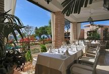 Vincci Estrella del Mar 5***** Marbella / Five star hotel in Elveria, Marbella. Part of the outstanding Vincci chain. A beautiful venue for weddings in Spain.