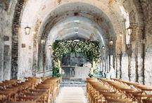 Lieux de réception • Wedding places