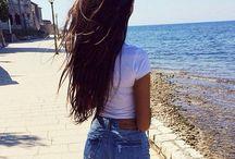 Lato i wakacje! - Summertime! / Trendy w letnim ubiorze