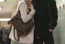 ~《Stonefield》~ / Andrew & Emma