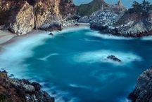 Big Sur ~ Monterey