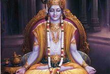yoga krishna