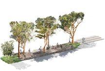 Graphic Landscape Architecture