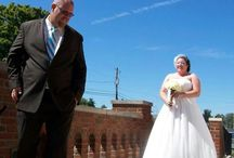 Our wedding: the best day EVER!
