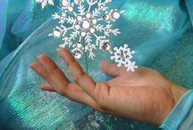 Elsa Frozen idea